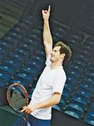 Goffin to start Davis Cup final against debutant Edmund