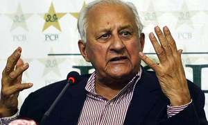 PCB denies getting govt nod for India-Pakistan series