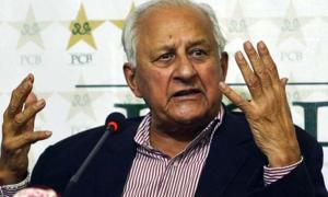 پاکستان کا فیوچر ٹور پروگرام بحال کرنیکا مطالبہ
