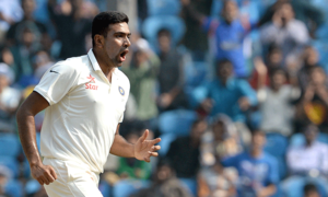 Ashwin hunts down a dozen victims as Proteas suffer heavy defeat