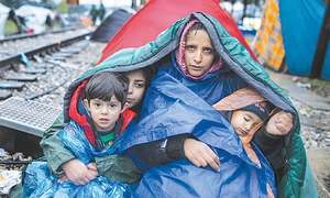 Rights official calls for refugees' direct relocation to EU