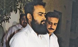 Karachi Hizbut Tahrir chief, two others held: CTD