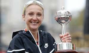IAAF clears Paula Radcliffe, defends its blood testing program