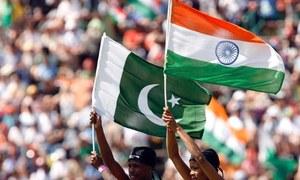 چیف ہاکی انڈیا بھی پاکستان سے کرکٹ سیریز کے مخالف