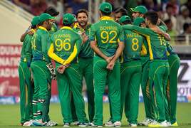 World T20: Fitness, fielding major concerns for Pakistan, says Afridi