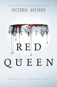 REVIEW: A royal battle:Red Queen  By Victoria Aveyard