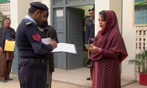 Islamabad LG polls kick off amidst tight security