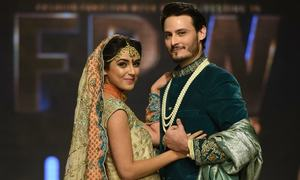 FPW Day 2: Elan and Wardha Saleem rule the night by staying true to their ethos