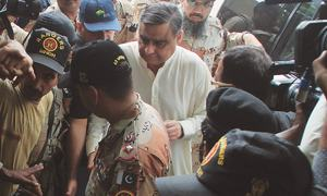 The sinned files: Corruption in Sindh