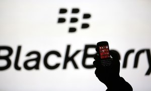 Blackberry exit: Is blanket surveillance aimed at tackling terror...or invading privacy?