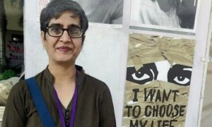 Sabeen Mahmud named one of 100 Leading Global Thinkers by Foreign Policy