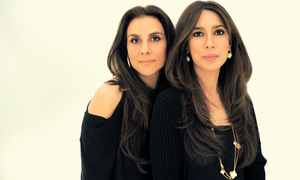 Interview: Sana Hashwani and Safinaz Muneer of SANASAFINAZ