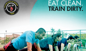 Fitness bootcamps – the new extreme trend