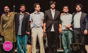 All songs considered: Did Pakistani indie music hit a high note in 2015?
