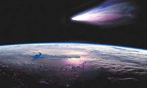 Astronomy: Astronomy's language