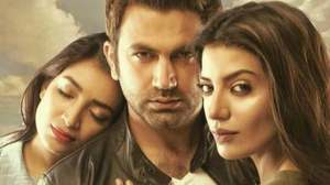 First look: Upcoming film Hijrat seems like a mixed bag
