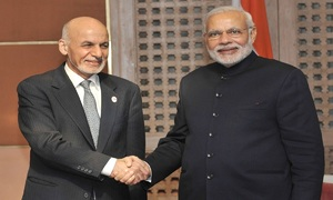 Made by India: Modi to inaugurate new Afghan parliament building