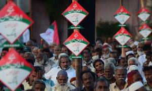 FIRs lodged against Altaf Hussain across Sindh