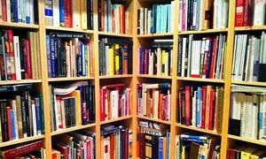 Books – the original handheld object of wonder