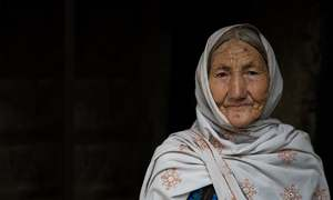 Families sundered by the 1971 war yearn for reunion