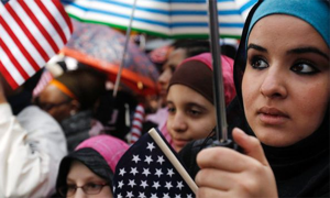 How perilous is the threat to Muslims in the US?
