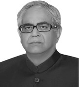 Iftikhar Arif