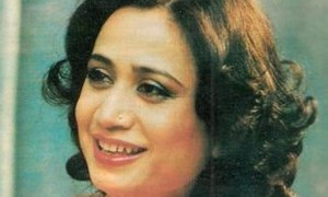 Remembering Parveen Shakir — poet's 21st death anniversary observed