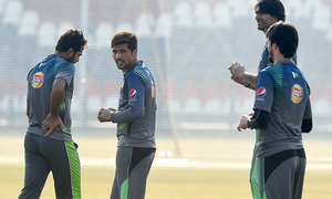 Comment: Amir needs to be treated with compassion
