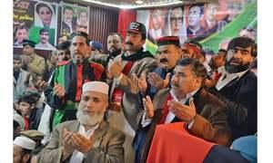 Bilawal asked to visit KP, reorganise party
