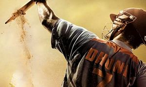 M.S. Dhoni biopic to hit screens in September 2016