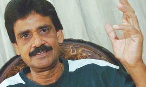 حنیف خان ہاکی ٹیم کے ہیڈ کوچ و منیجر مقرر