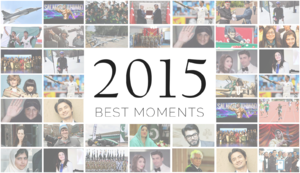 38 feel-good moments in 2015 that made us proud to be Pakistani