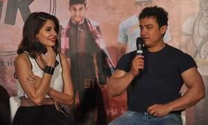 Anushka Sharma, Aamir Khan voted 'hottest vegetarians of 2015'