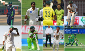 8 moments that defined Pakistan cricket in 2015