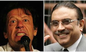 From Zardari's speech to banning Altaf : 2015's most dramatic political moments