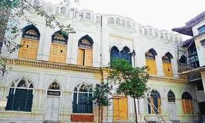 Footprints: A gurdwara opens its doors