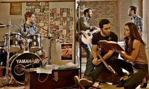 فلم ریویو ہو من جہاں : 3 دوستوں کی کہانی