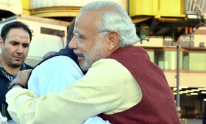 Indo-Pak diplomacy: Ventriloquist(s) at work?