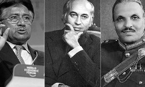 From Bhutto to Zia to Musharraf, 'no apologies' should be our national motto