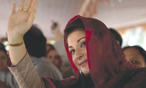 PML-N's exhilirating in-house duels