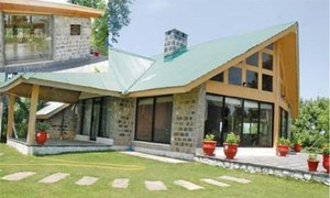 Ownership of rest house in Nathiagali in limbo