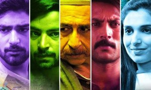 Anxious anti-heroics: Zinda Bhaag — The DVD review