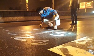 Manholes cover campaigner complains of police harassment