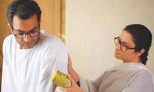 Sarmad Khoosat's 'Manto' wins at Jaipur Film Festival