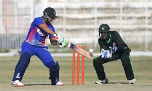 Ton-up Salman, Asif confirm Pakistan goal