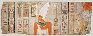 The ancient Egypt we didn't know: on the move in art, culture and politics