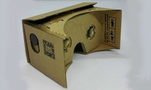 Virtual reality headsets now a reality in Pakistan – and some come free