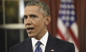 Obama vows to veto anti-Iran deal legislation