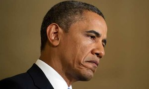 Pakistan among states that will face turmoil for decades: Obama