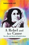 EXCERPT:  Progressive by nature:A Rebel and Her Cause: